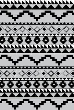 Aztec motifs