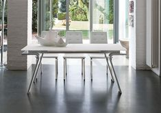 Contemporary Hercules Dining Table with Metal Legs and Glass Top - See more at: https://www.trendy-products.co.uk/product.php/7504/contemporary_hercules_dining_table_with_metal_legs_and_glass_top#sthash.GhJZCAHm.dpuf