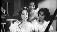 Boswell Sisters- Crazy People - 1932 Film Clip, via YouTube. Pretty much describes our relationship :)