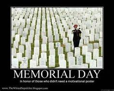 is memorial day a paid national holiday