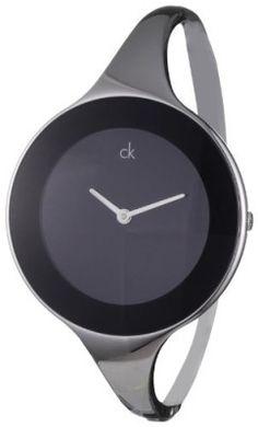 Relógio Calvin Klein's Petite's Mirror watch K2824130 #Relogios #CalvinKlein