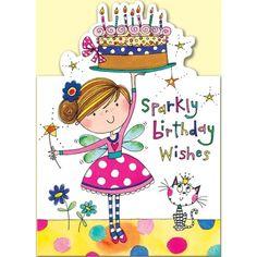 Rachel Ellen Jelly Moulds - Sparkly Birthday Wishes Cake Happy Birthday To You, Happy Birthday Greetings Friends, Birthday Wishes Cake, Happy Birthday Celebration, Happy Birthday Flower, Girl Birthday Cards, Happy Birthday Pictures, Happy Birthday Messages, Friend Birthday