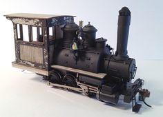 On30 Porter old school style - On30 - Model Railroad Forums - Freerails