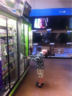 Walmart's video game TV's might be a little high