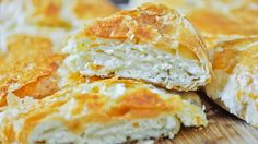 Savory Cheese Pie (Placinta cu Branza).  This site has lots of great recipes and lots of tips and information for food bloggers.