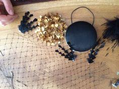 Life is a Hat Party Hat Design Workshop