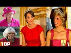 Kate Middleton Defended by Prince Harry: Camilla Parker-Bowles Demands Prince Charles Order DNA Test To Prove Son's Paternity? Please Subscribe my Channel:ht...