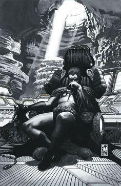 Simone Bianchi's Detective Comicscovers - Blog - GeekDraw ~ Batman