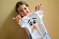 diy olaf - Google Search