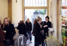 Bar Centro café in Gothenburg, Sweden. (Photo: http://hanna.metromode.se/)