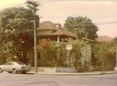 São Paulo na década de 70 - As fotos de José Roberto Andrade Amaral - SkyscraperCity