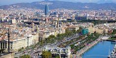 Barcelona - HarpersBAZAAR.com