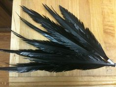 Cosplay Fake Feather Tutorial