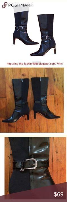 Brighton Stunning Rachel Boots sz 6 M Stunning!! Brighton Shoes
