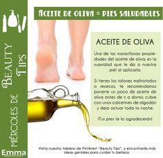 Miércoles de Beauty Tips: el aceite de oliva, ¡No sólo para cocinar!. (Emma Novias y Cocktail no es dueña de parte de ésta imagen, sólo del diseño. Todos los derechos reservados al creador original de las fotografías.)