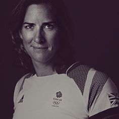 Katherine Grainger just picked up a silver and became the most decorated female…