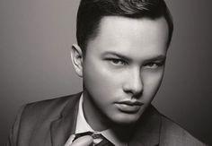 Nicholas Saputra L'oréal Paris, Forever Love, Loreal, Hot Guys, Handsome, Hair Beauty, Actors, Tigers, Dragons