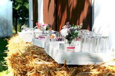 Prázdninová svatba — Svatba stylově