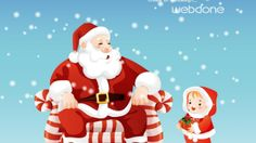 Wallpapers Santa Claus And Images Pictures   1366x768