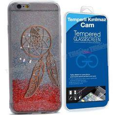 İPhone 6 Yeni Desenli Silikon Kılıf 1 + Kırılmaz Cam -  - Price : TL19.90. Buy now at http://www.teleplus.com.tr/index.php/iphone-6-yeni-desenli-silikon-kilif-1-kirilmaz-cam.html
