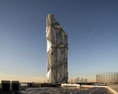 Greenwich Peninsula Low Carbon Energy Centre - Picture gallery