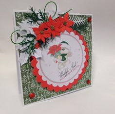 christmas Mix Media, Malaga, Scrapbooking, Frame, Christmas, Decor, Picture Frame, Xmas, Decoration