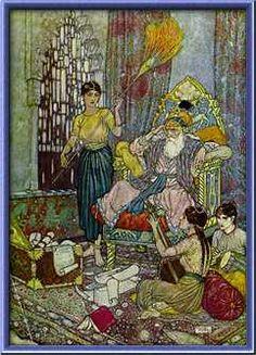 The Rubaiyat of Omar Khayyam  (1909)                                                                                                                                                                                 More