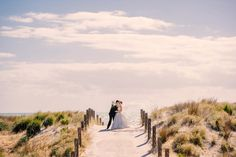 Sjaan+Jason's Wedding shoot at Adelaide | By EVERNEW Studio