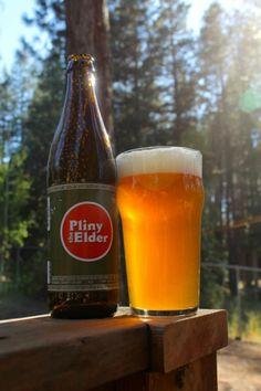 Pliny the Elder in the Mountains.