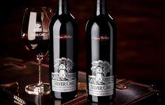 Silver Oak Winery - Alexander Valley - CA