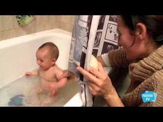 ▶ Logros de tu bebé entre los 8 y 12 meses (etapa 3) - Nestlé y el desarrollo de tu bebé - YouTube