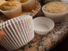 Rececatas: Muffins Old Amsterdam