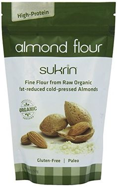 Sukrin Organic Fine Almond Flour 250 g Sukrin https://www.amazon.co.uk/dp/B00M74K430/ref=cm_sw_r_pi_dp_x_9pmLybA3QX407
