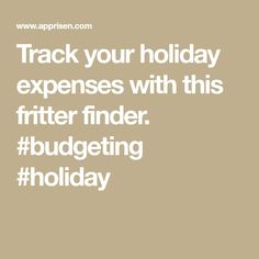 14 Best Frugal for the Holidays images | Frugal, Saving money ...