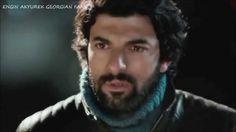 Engin Akyurek Georgian Fans- who by fire