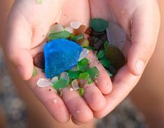TRENDSPOT: Mermaid Glass