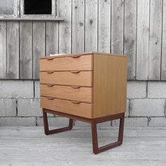 1950s 1960s Vintage G plan Danish Mid Century Modernist Chest Of Drawers Retro Storage on Etsy, £155.00