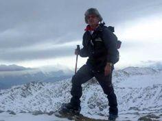 Miguel el Montañeru de Alta Montaña el Solitariu en Aramo