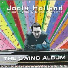 Jools Holland.