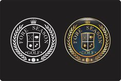 New logo wanted for Fore Seasons Golf by Dito.K