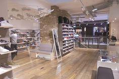 Size - Retail Interior Design