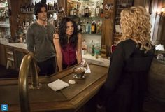 Episode 1.08 - Snake Eyes - Witches of East End