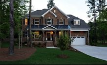 Raleigh, NC Dream Homes, My Dream Home, North Carolina Homes, House Exteriors, New Homes For Sale, My House, Home And Family, Design Ideas, House Design