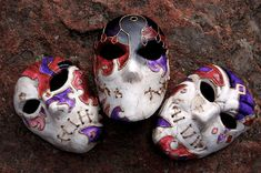 Made to Order Jack of Blades Soul Mask Set by AnotherFaceStudio, $348.00