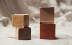 Made in Turkey by Aleppian soap makers, Aárd soap utilises laurel berry oil to streamline your beauty routine. The post Minimalist Packaging We Love: Aárd Soaps appeared first on Scandinavia Standard.