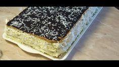 No Bake Cake, Tiramisu, Food And Drink, Sweets, Ethnic Recipes, Cake Baking, Youtube, Gummi Candy, Candy