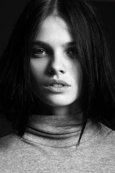 ph: Viktoria Ovcharenko model: Daria H. @1motheragency style: Alexandra Lav