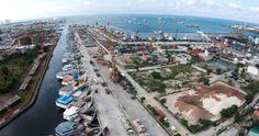 Sunda Kelapa, Pelabuhan yang Menjadi Cikal Bakal Kota Jakarta
