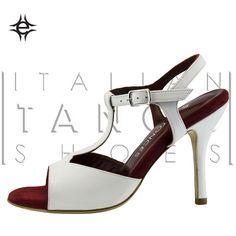 "In exclusive for Italian Tango Shoes...we are proud to present ""NAIMA CORAZON"" an unique model designed by Entonces for us! High quality materials made in Italy & great design with IMMEDIATE DELIVERY! 5% off until 4 December! http://www.italiantangoshoes.com/shop/en/women/342-entonces.html"
