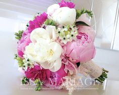 21 Best Buchete Mireasa Bujori Images Wedding Bouquets Bridal